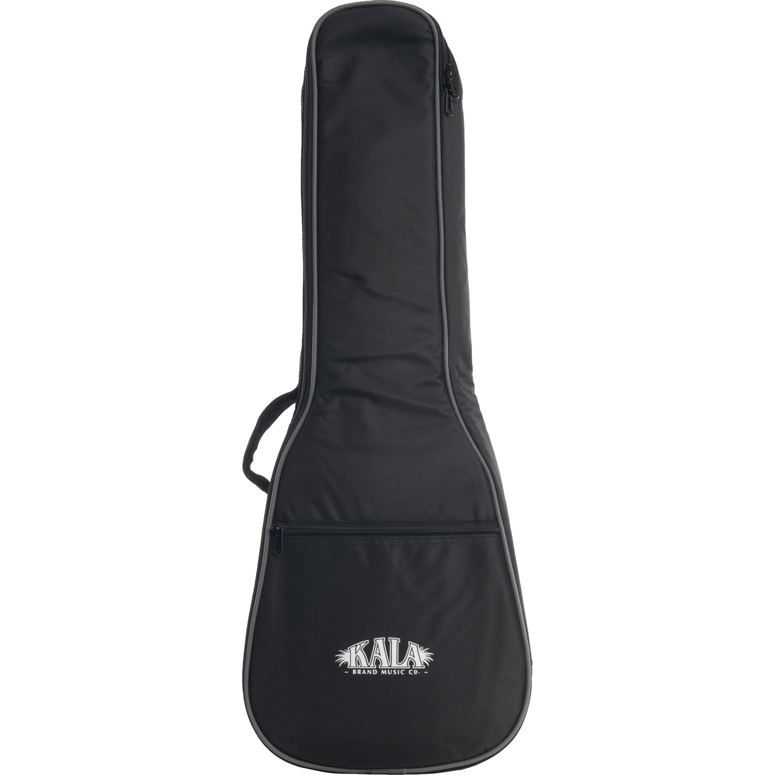 Kala UB-C-LOGO Concert Ukulele Soft Bag with Logo
