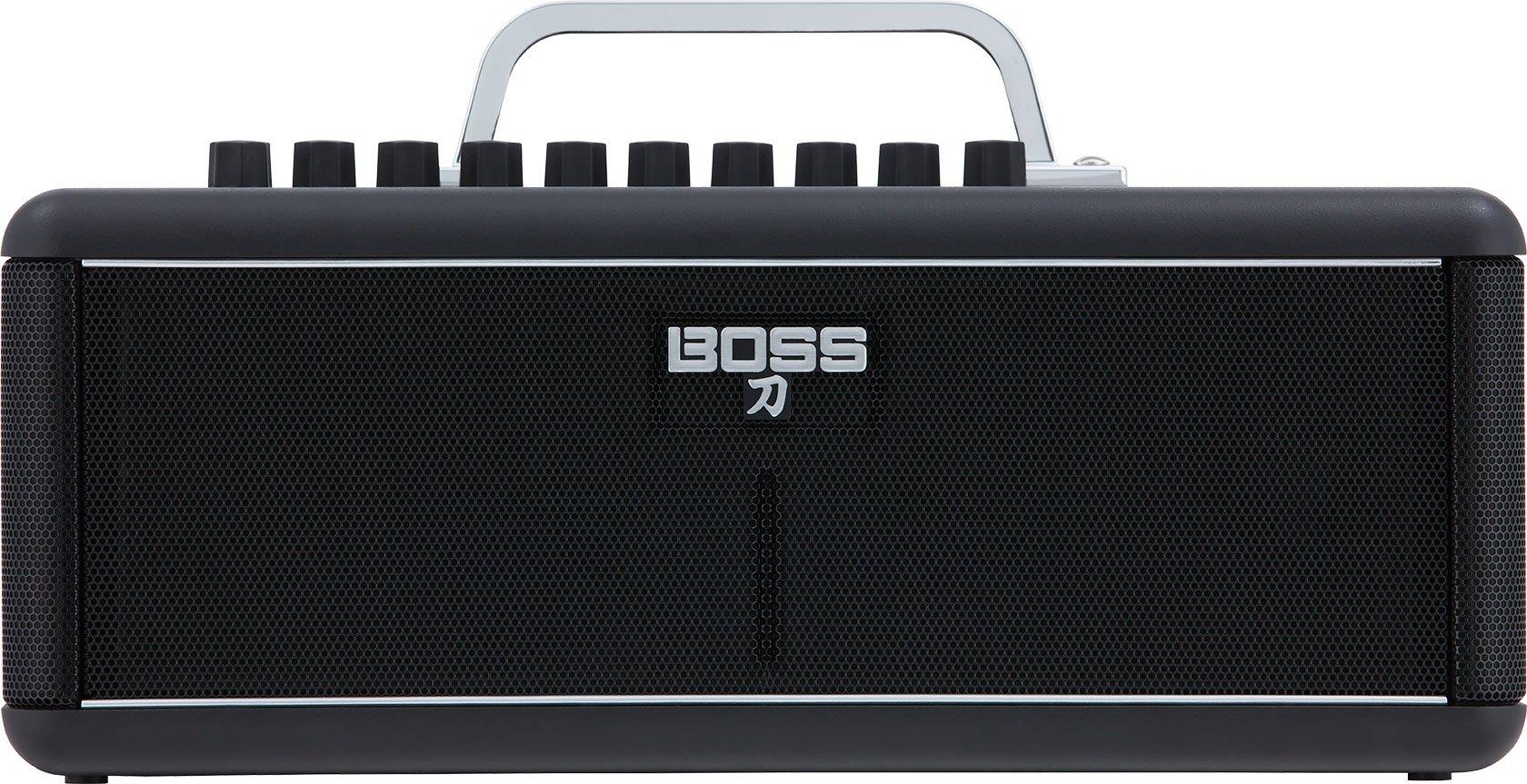 Boss KTN-AIR KATANA Guitar Amp