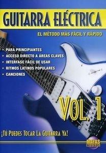 Guitarra Electrica Vol 1 DVD