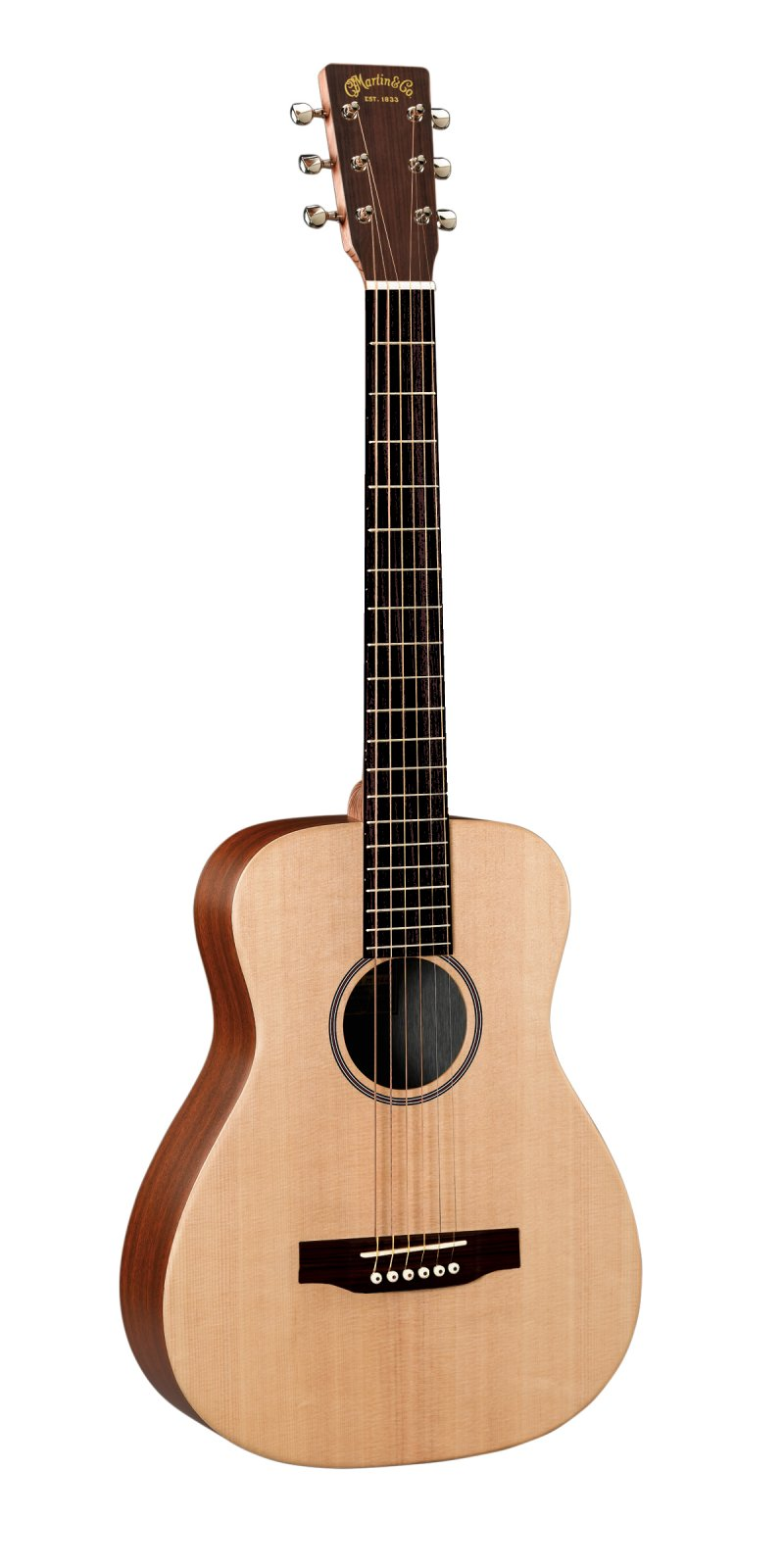 Martin LX1 Little Martin Acoustic Guitar with Gigbag