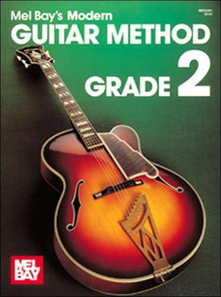 Guitar Method Grade Two