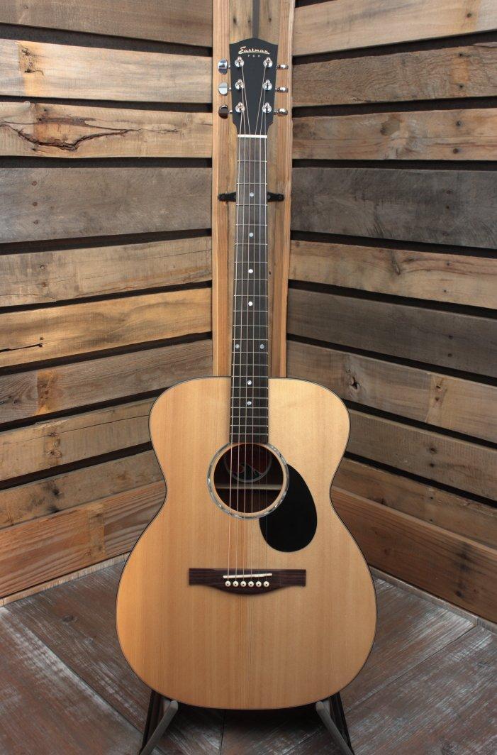 Eastman PCH1-OM Orchestra model Guitar
