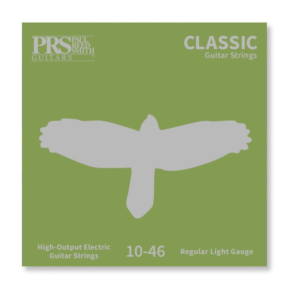 PRS Classic Strings Light .010 - .046 Light