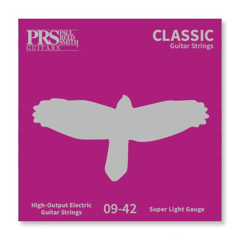 PRS Classic Strings Ultra Light .009 - .042