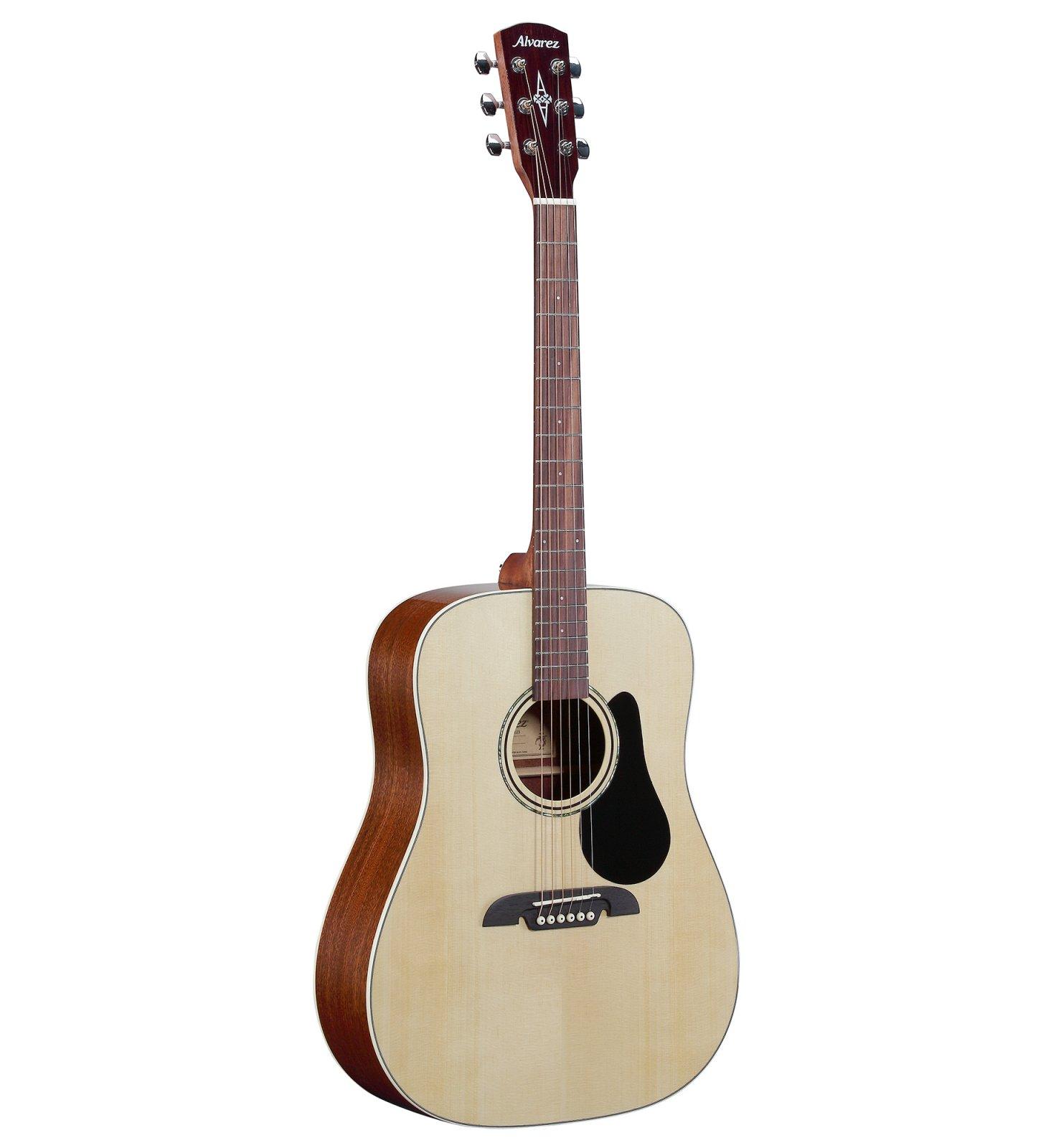 Alvarez RD26 Regent Series Dreadnought Acoustic Guitar with Gigbag