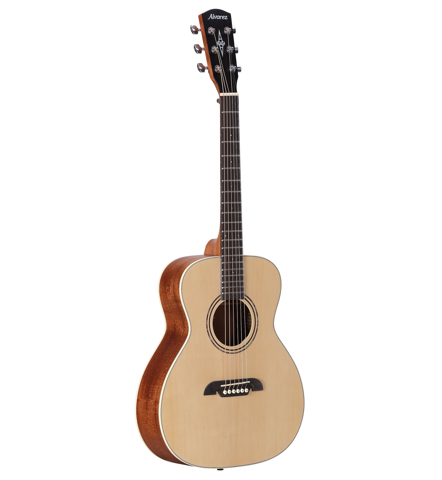 Alvarez RS26 Student Steel String Acoustic Guitar with Gigbag