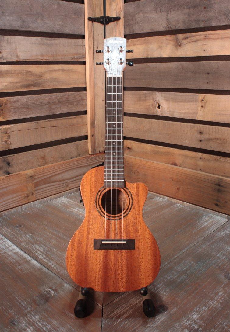 Alvarez RU22CCE Regent Series Acoustic/Electric Concert Ukulele