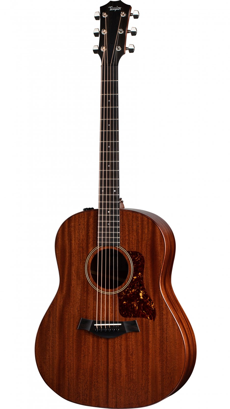 Taylor AD27e American Dream Series Acoustic/Electric Grand Pacific Guitar with AeroCase