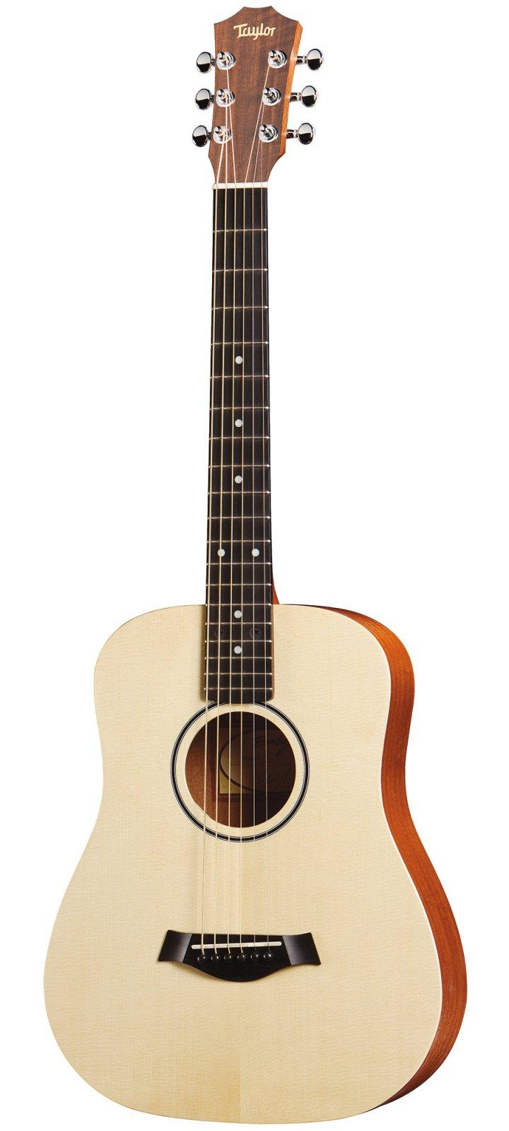 Taylor BT-1 Left Handed Baby Taylor Guitar with Gig Bag
