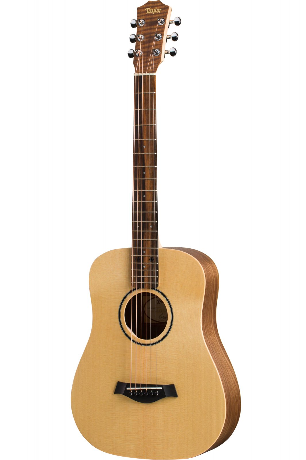 Taylor BT-1e Acoustic/Electric Baby Taylor Guitar with Gigbag