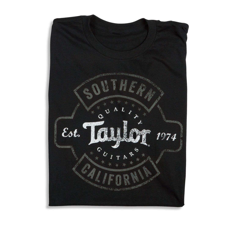 Taylor Moto Short Sleeve T-Shirt