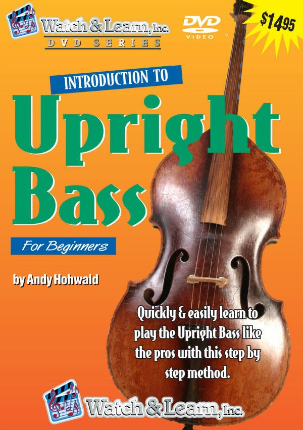Upright Bass DVD