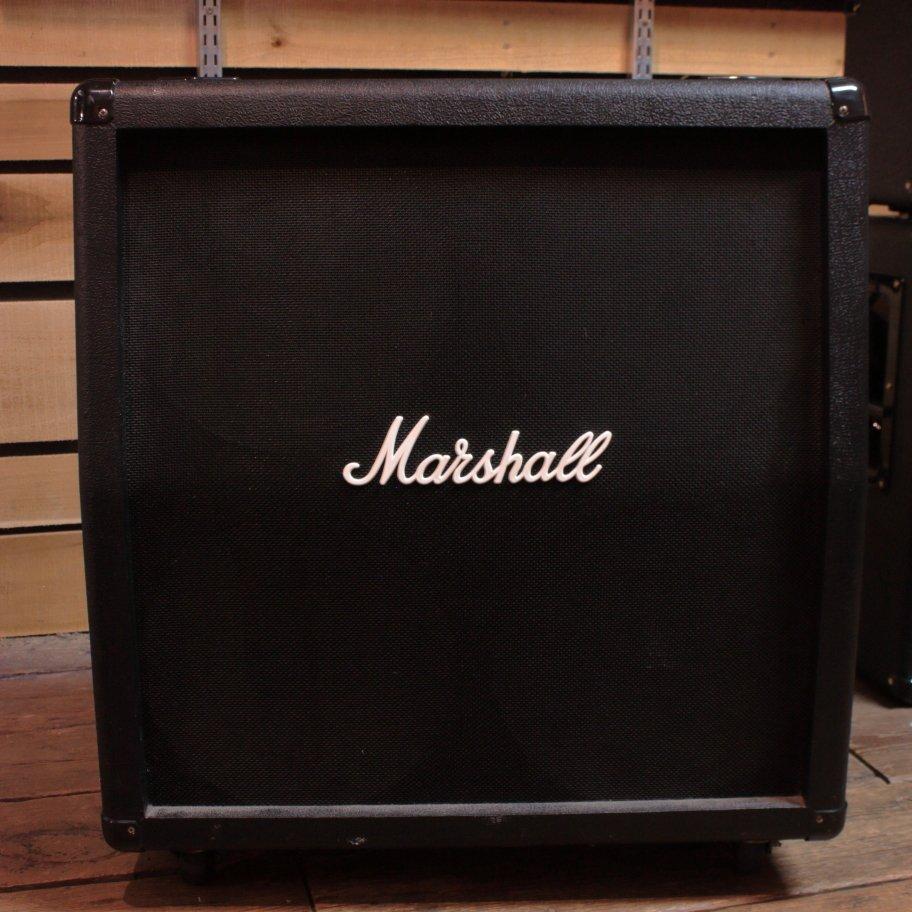 Used Marshall MG412A Cab