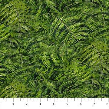 Naturescapes - Green Cedar Leaves
