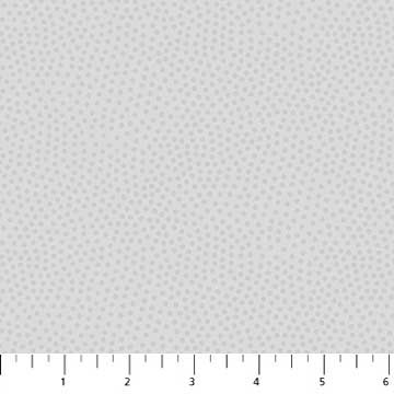 Simply Neutral Grey Dots