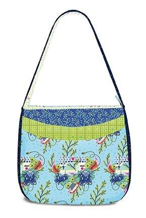 Laguna Sling Bag Kit with Homemade by Tula Pink