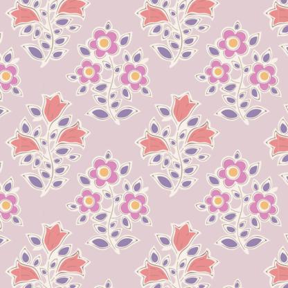 Farm Flowers Lavender - Tiny Farm by Tilda