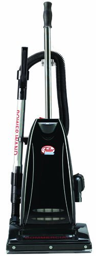 Heavy Duty Commerical Upright Vacuum with Power Wand