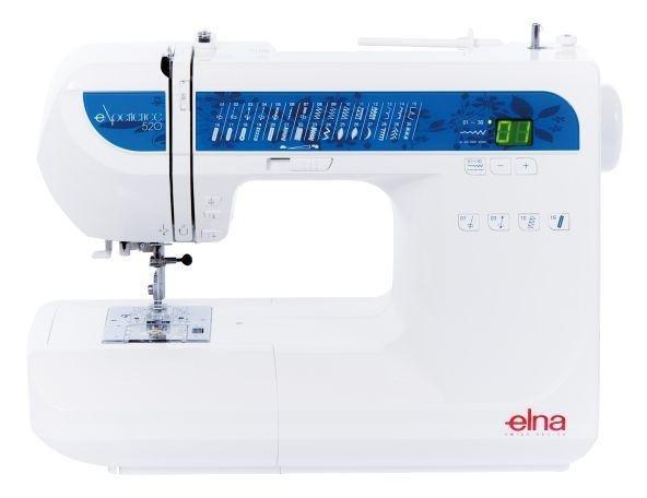 Elna Experience 520