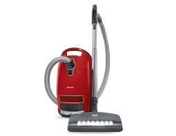 Miele Complete C3 Homecare w/236 Power Nozzle