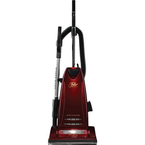 Mighty Maid Heavy Duty Vacuum with Carpet/Floor Selector