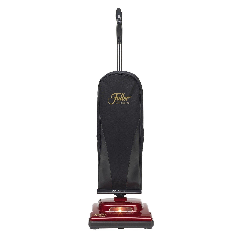 Speedy Maid Lightweight Upright Vacuum