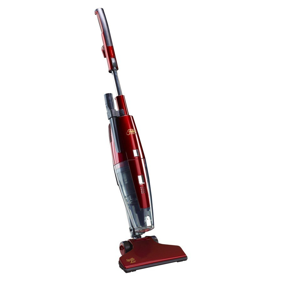 Spiffy Maid Red Stick Vacuum
