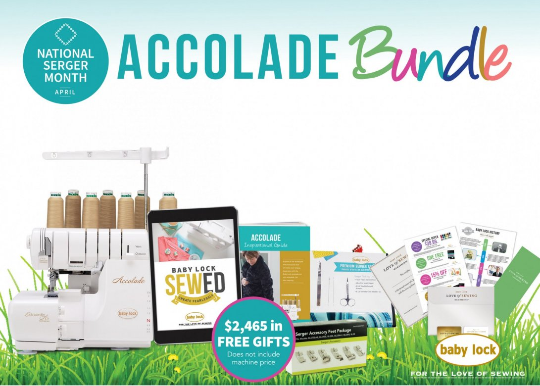 accolade bundle