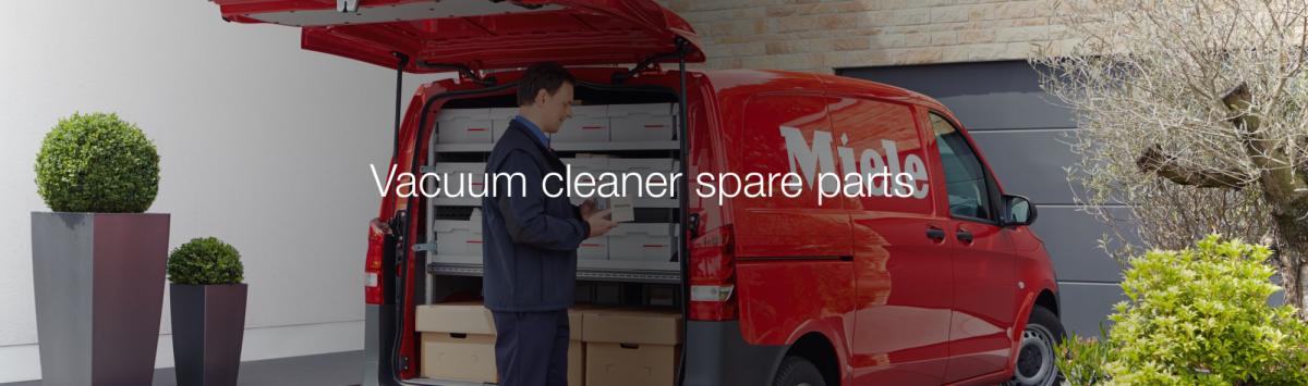 Vacuum cleaner spare parts