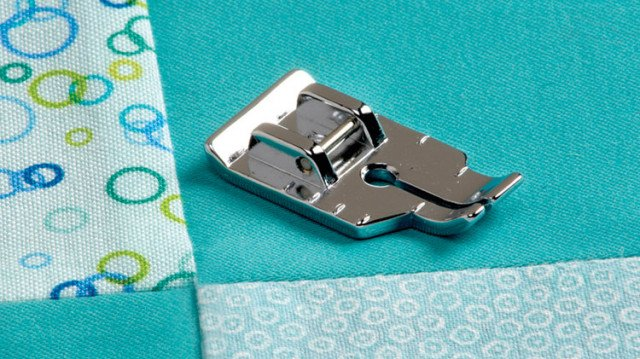Babylock 1/4 in Quilting Foot ESG-QF