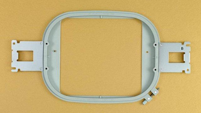 BL BNT10 Quilt Frame 200x200