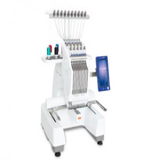 multi needle service