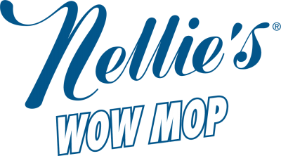 nellie wow mop