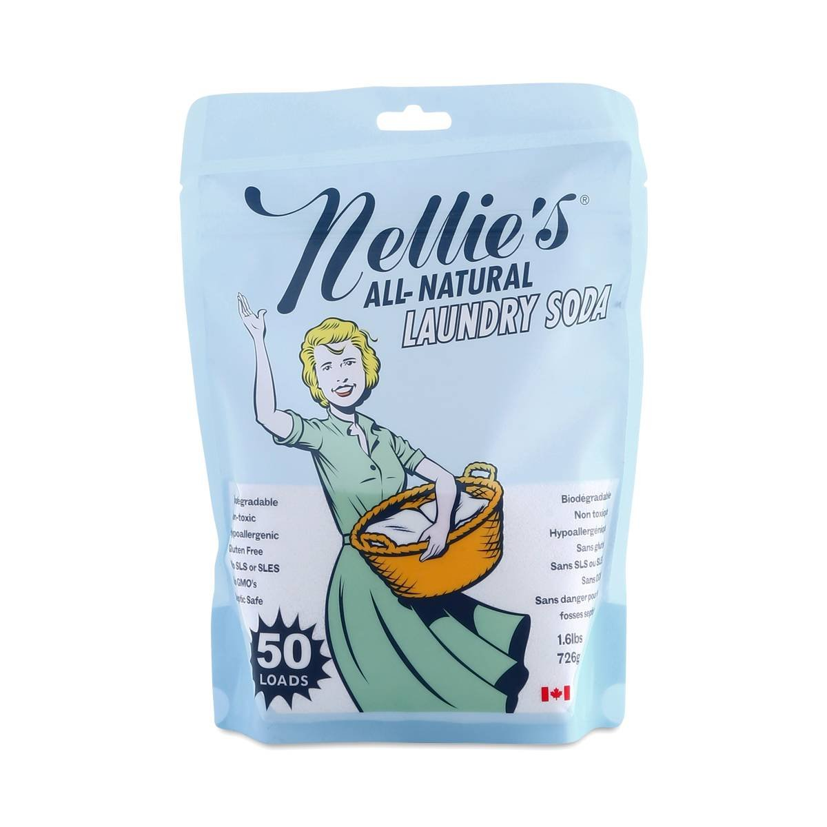 Nellie's 50 Load Stand Up Poach