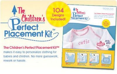 Perfect Placement Kit - Childrens