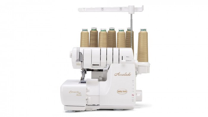 Babylock Accolade BLS8 Serger
