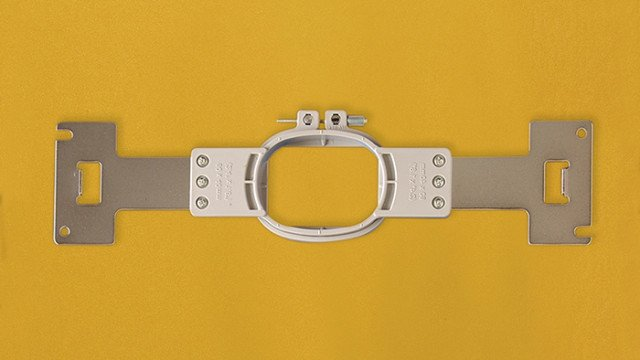 Babylock Embroidery Professional Hoop (1 1/2 x 2 3/8)