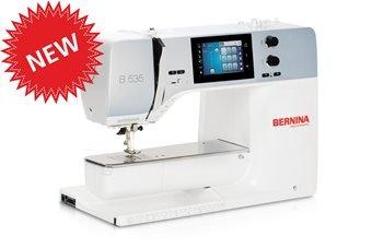 Bernina 535