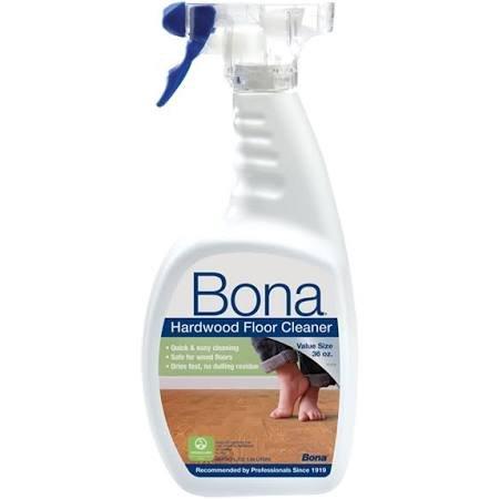 BONA 32 oz. COMMERCIAL Hardwood Spray Bottle
