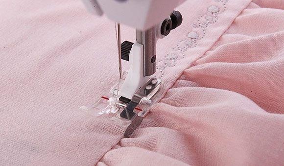Husqvarna Viking Accessories Beauteous Husqvarna Sewing Machine Zipper Foot