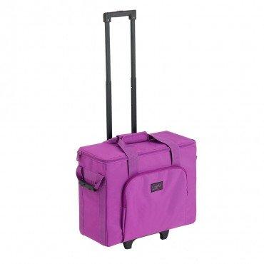 CNL09PL Large trolley Purple