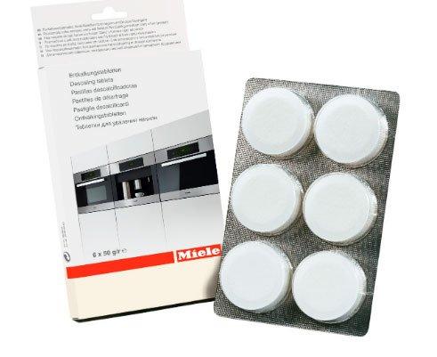Miele  Descaling Tablets 6pkg