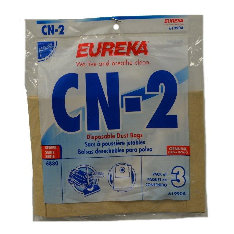 Eureka Bags CN-2 3pk.