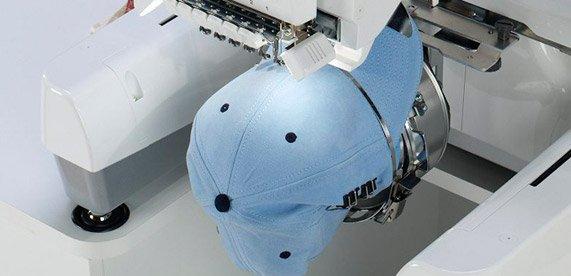 Babylock EMP8 Cap Frame Hoop Only