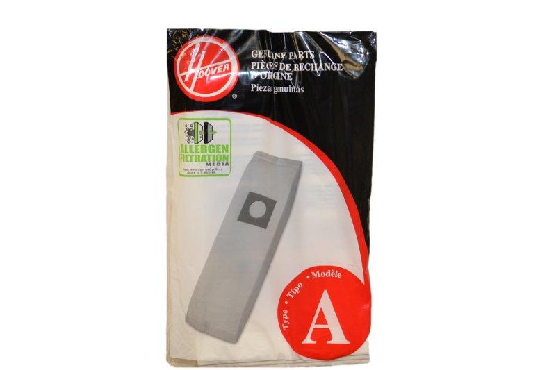 Hoover Bags A Allergen