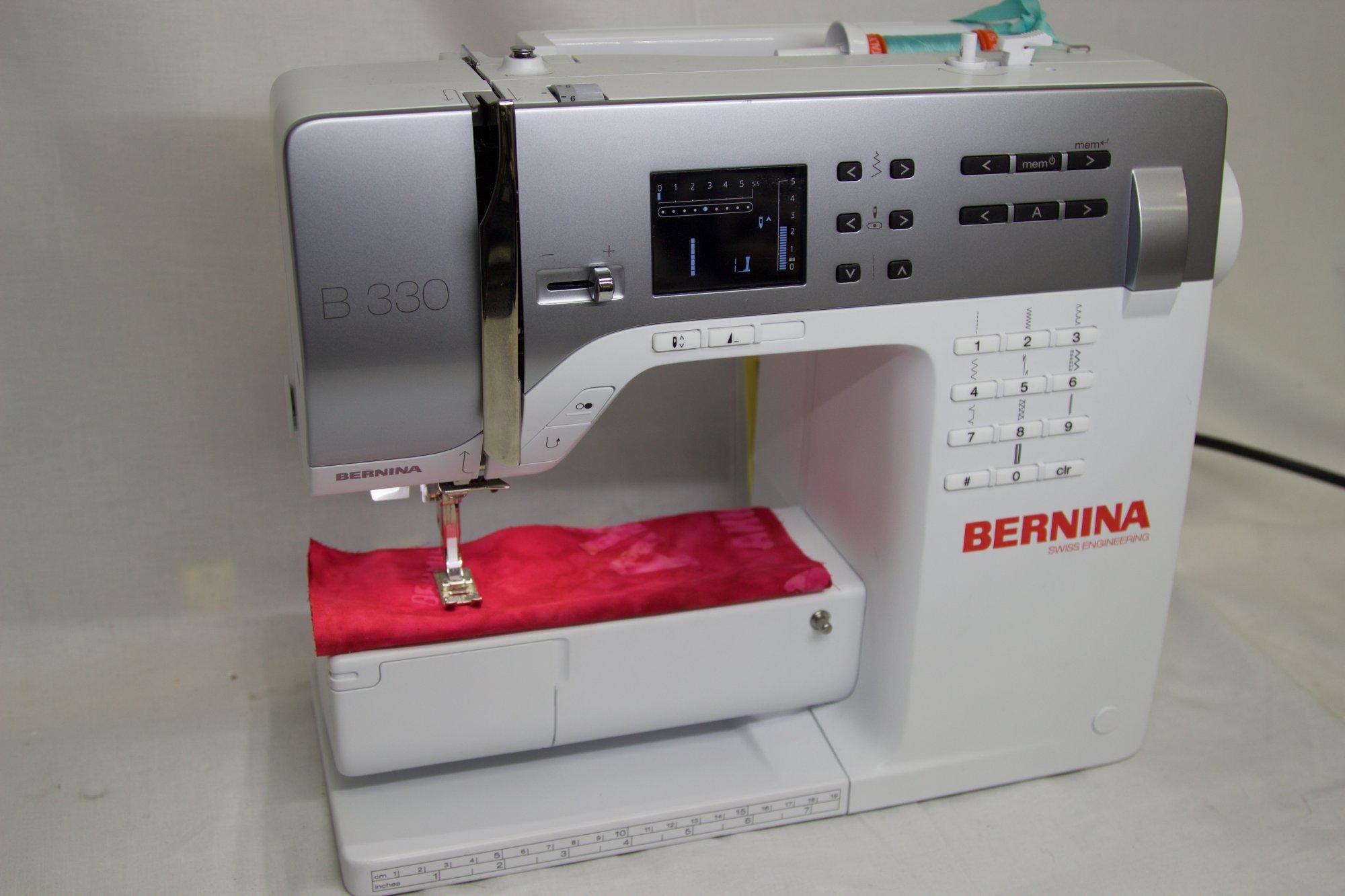 Bernina 330 #60933517