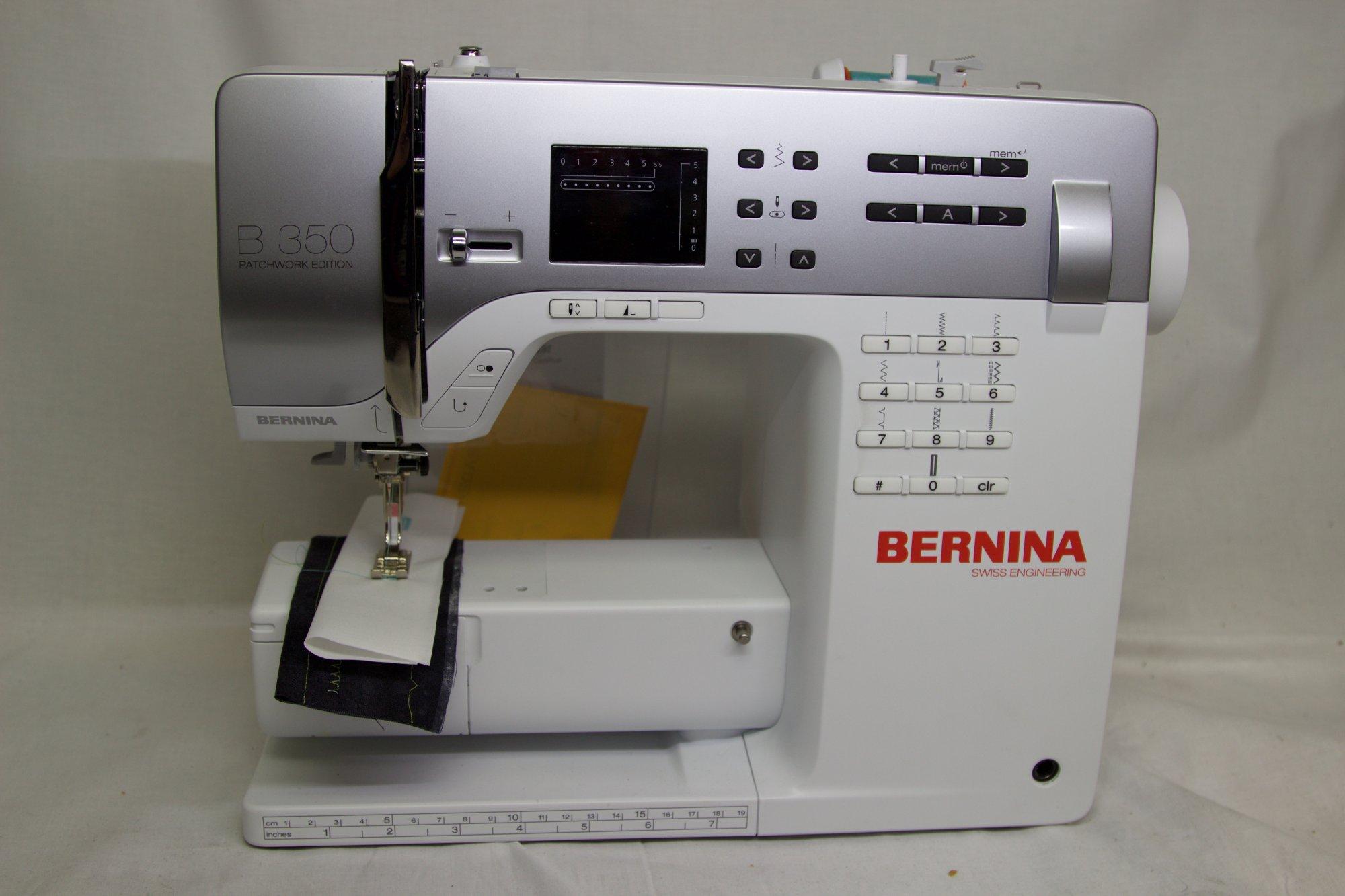 Bernina 350 Trade #60576296