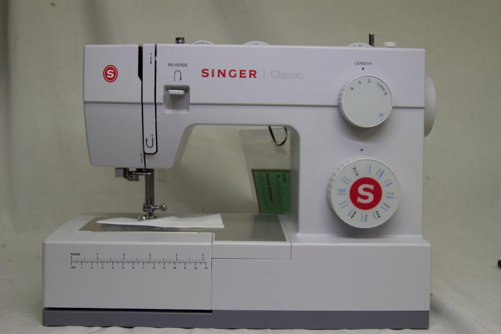Trade Singer 44S #ZHC1311414090