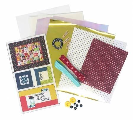 Kimberbell Make Yourself Embellishment Kit