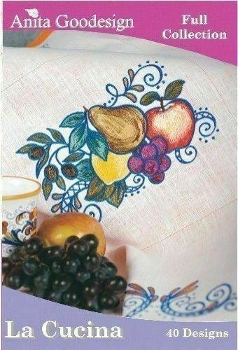 Anita Goodesign La Cucina